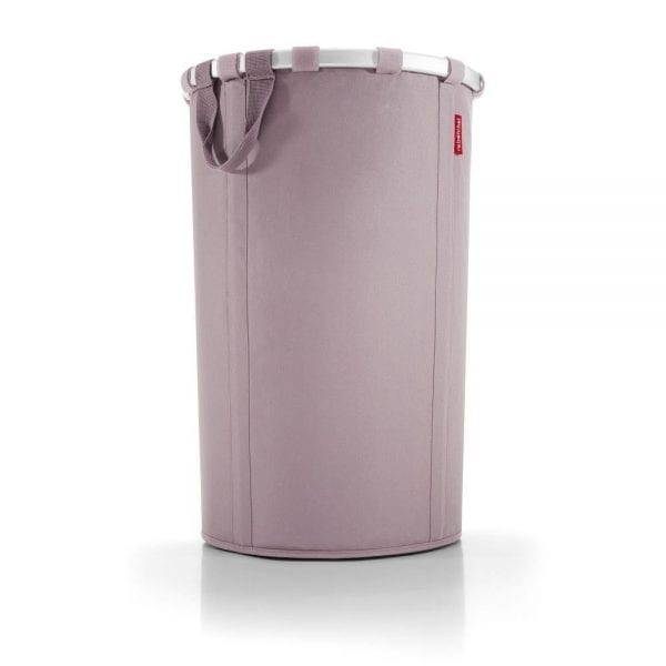Reisenthel Laundry Basket Mauve