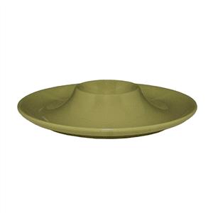 Orla Kiely Melamine Eggcup Olive