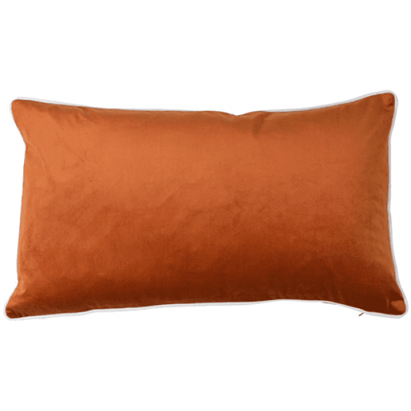 Rodeo Mango Rectangle Cushion Cover | Theo and Joe