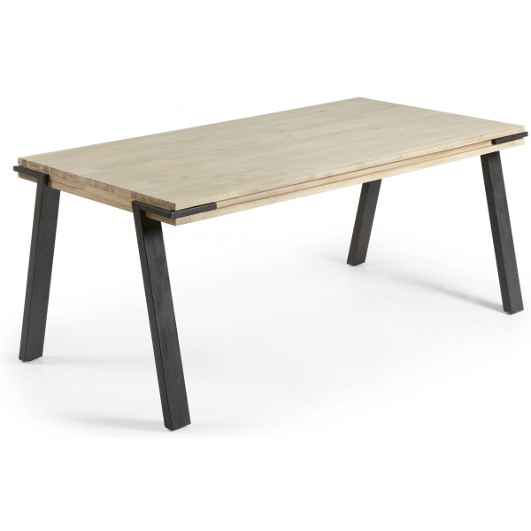 Disset Dining Table 1.6 Metres