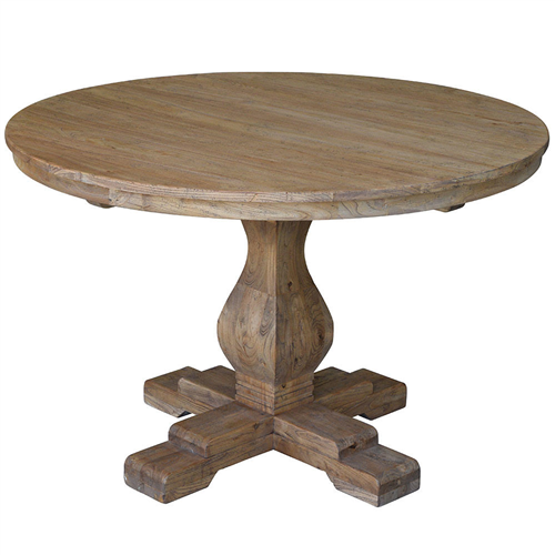 Round Maison Dining Table | Theo and Joe