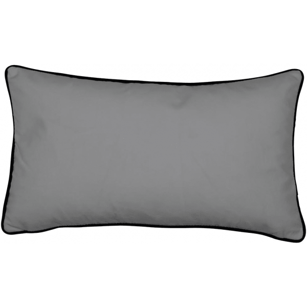 Rodeo White Rectangle Cushion Cover | Theo and Joe