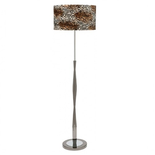 Africa Floor Lamp