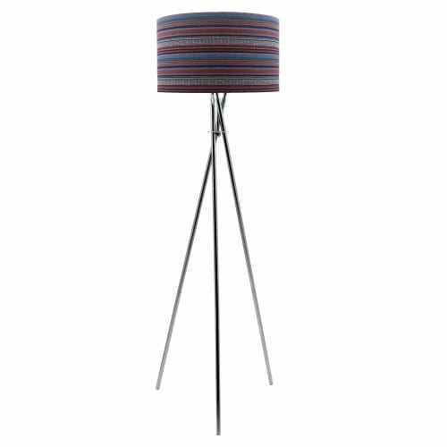 Civic Indiana Floor Lamp