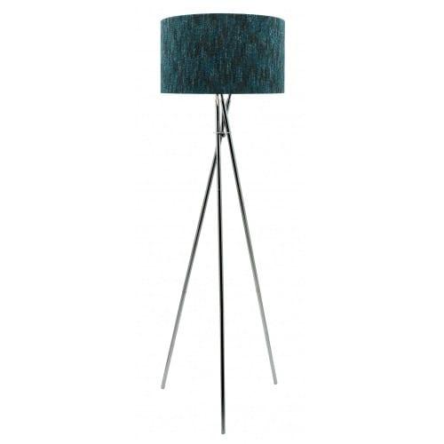 Civic Motlop Blueberry Mix Floor Lamp