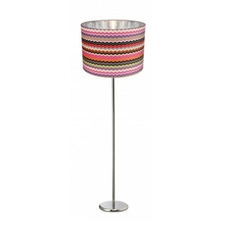 Couture Sunset Floor Lamp
