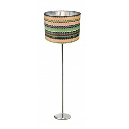 Couture Surf Floor Lamp