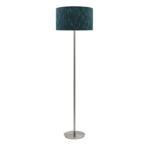 Flynn Motlop Blueberry Mix Floor Lamp
