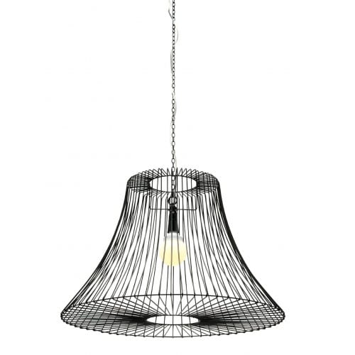 Connor Black Small Pendant Light