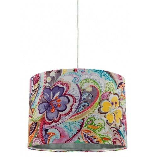Couture Sunburst Pendant Light