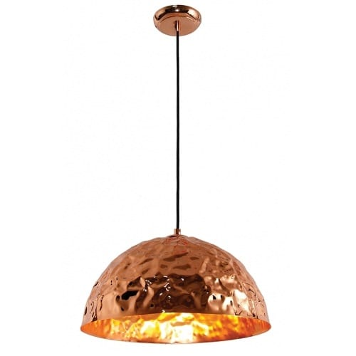 Hammer Pendant Light