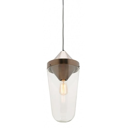 William Pendant Light