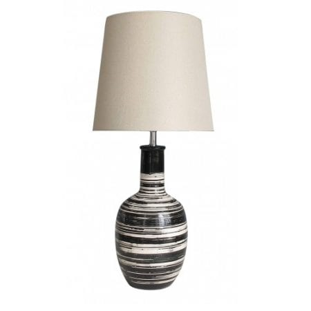 Anise White Table Lamp