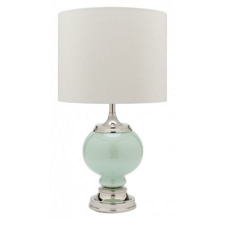 Oyster Pearl Table Lamp