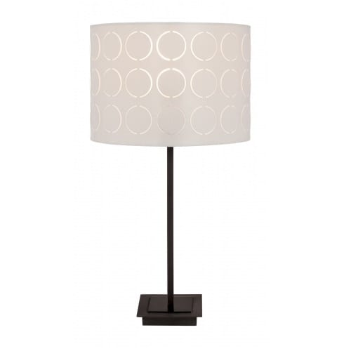Paxton Orbit Table Lamp