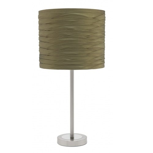 Pianto Table Lamp Green