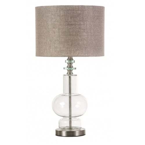 Release Truffle Table Lamp