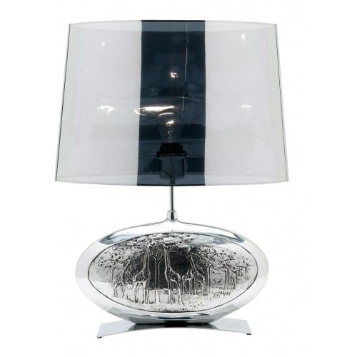 Riff Raff Table Lamp