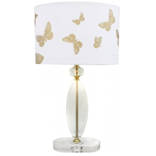 Sara Deluxe Design Table Lamp