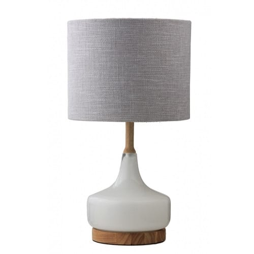 Zeally Stone Table Lamp