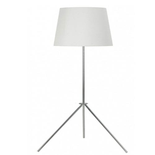 Tilde Standard Floor Lamp White