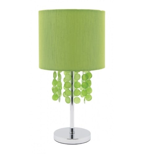 Candy Lime Table Lamp