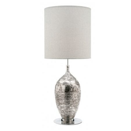 Chiff Chaff Raffie Table Lamp