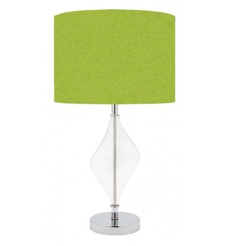 Choo Green Table Lamp