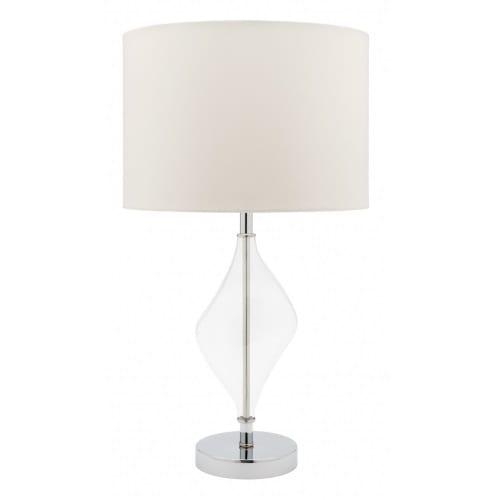 Choo White Table Lamp