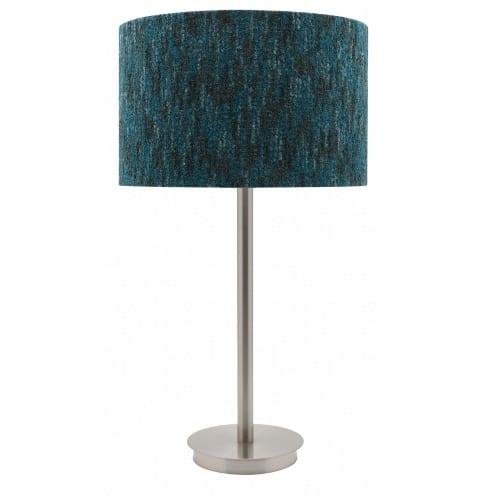 Flynn Motlop Blueberry Mix Table Lamp