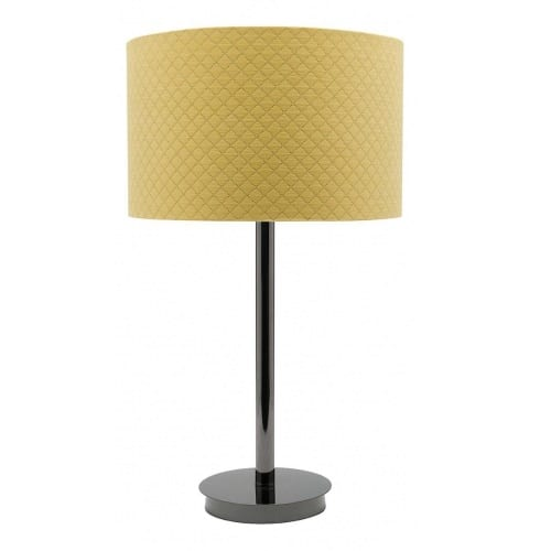 Flynn Table Lamp Peppe Yellow