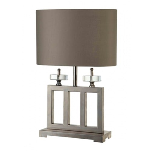 Grace Caimile Table Lamp