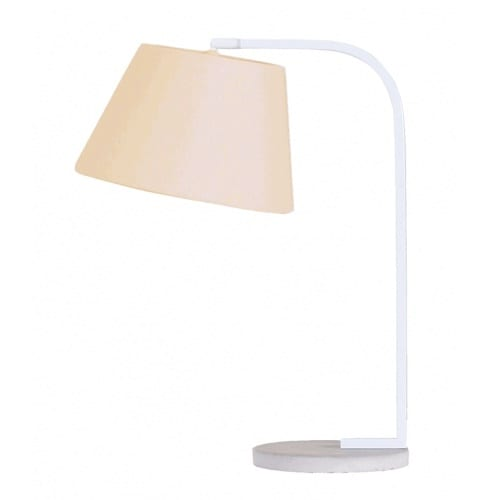 Joii Cement Natural Table Lamp