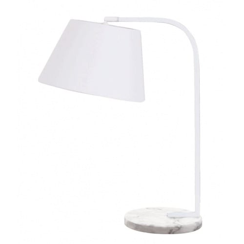 Joii Marble White Table Lamp