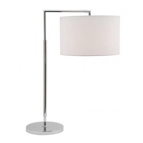 Kardinia White Table Lamp