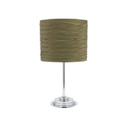 Kaylee Deluxe Green Table Lamp