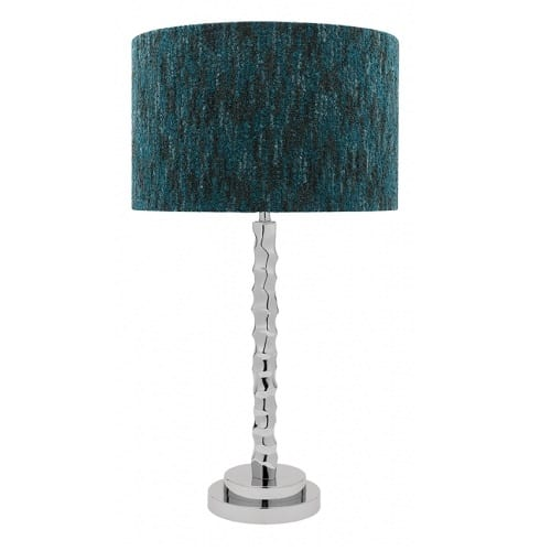 Kobi Motlop Blueberry Mix Table Lamp Contemporary Pieces