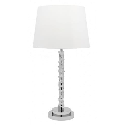 Kobi White Table Lamp