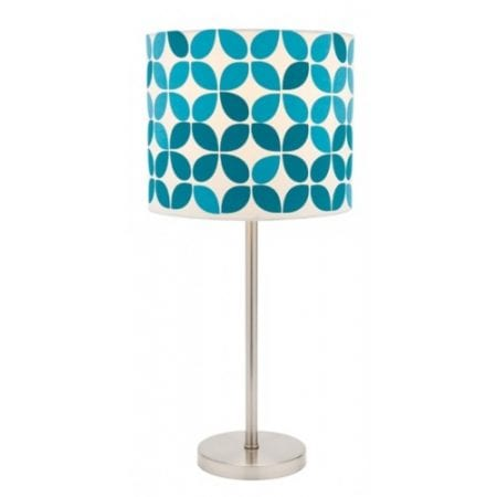 Lief Blue Table Lamp