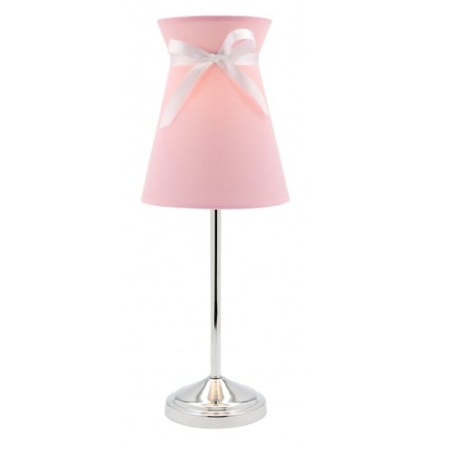 Mellow Table Lamp Pink
