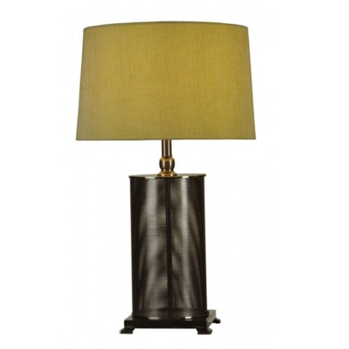 Moira Table Lamp Lime