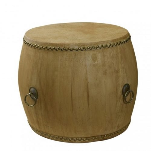 Empire Drum Natural