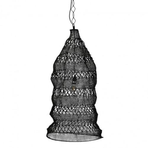 Daniel Pendant Light Black Theo and Joe