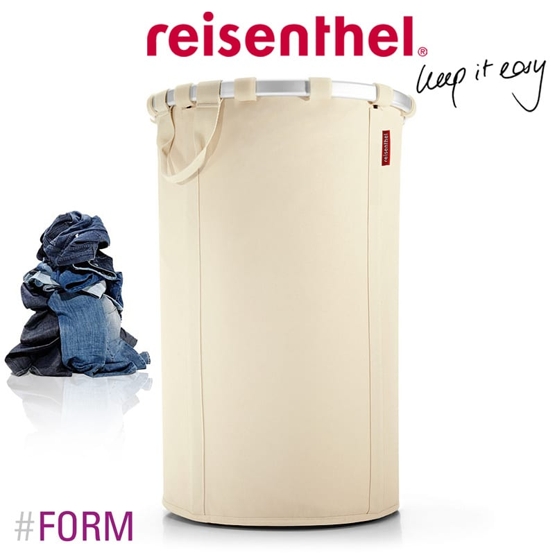Reisenthel Laundry Basket Sand
