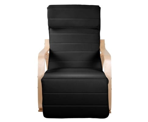 birch-plywood-adjustable-rocking-recliner-lounge-arm-chair-with-fabric-cushion-black