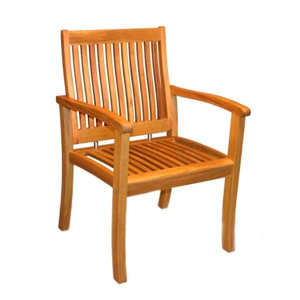 Espanyol Arm Chair