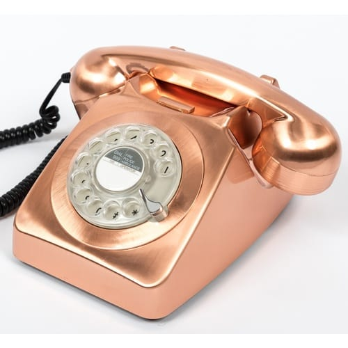 GPO 746 Telephone Copper