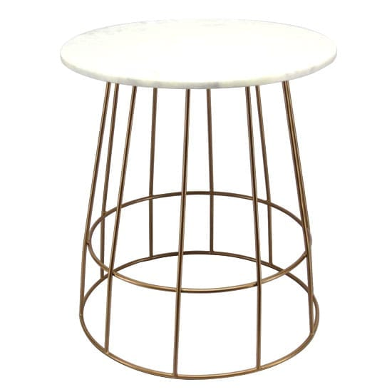 Satara Venus Side Table