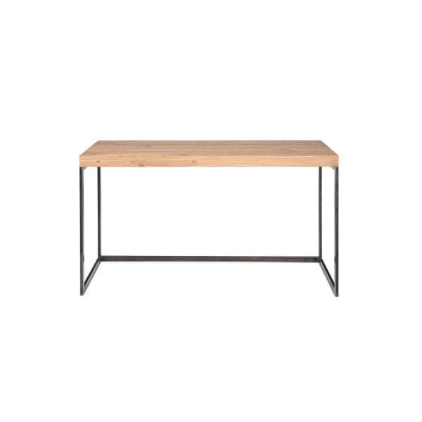 Satara Noah Console Table Black