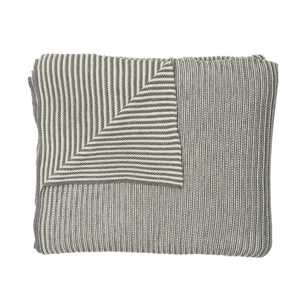 Satara Ribbet Throw